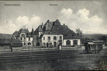 Historisches Niedernhausen