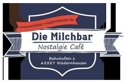 Die Milchbar Niedernhausen